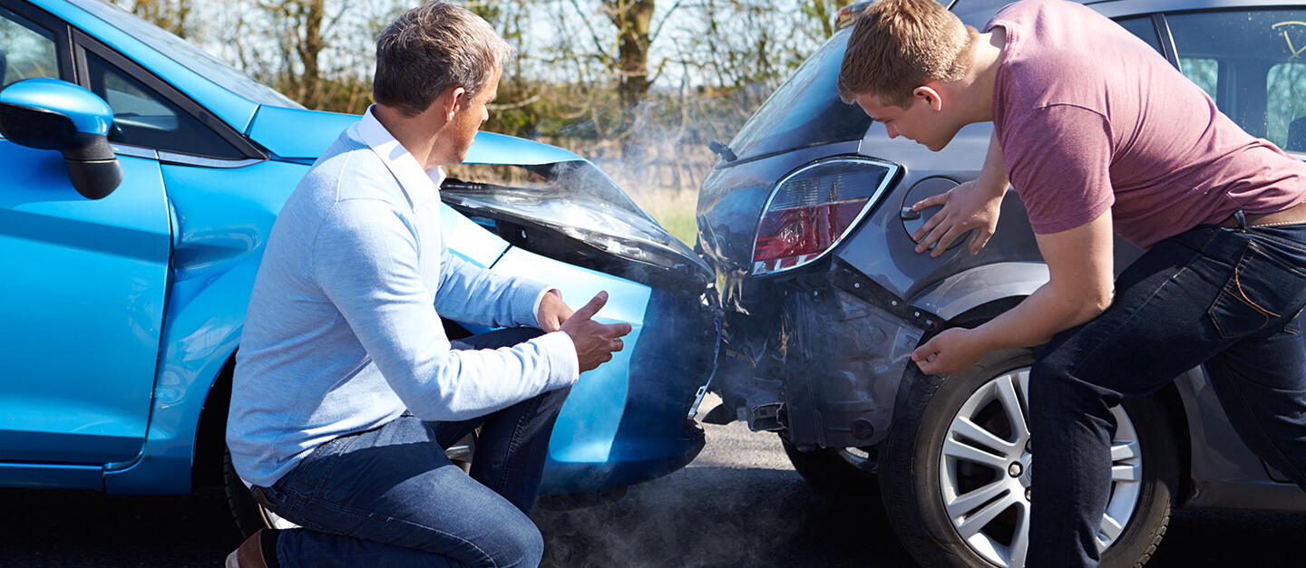 Car Insurance Claims How To Make A Claim Axa Ireland